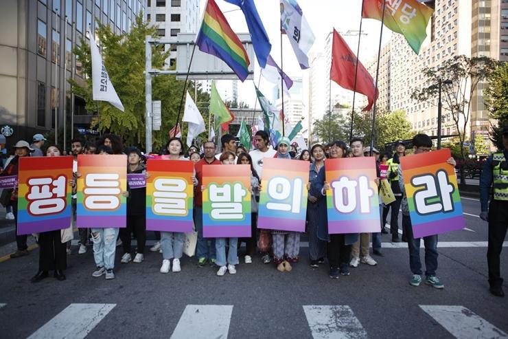 10.20 평등행진 사진제공 차별금지법제정연대
