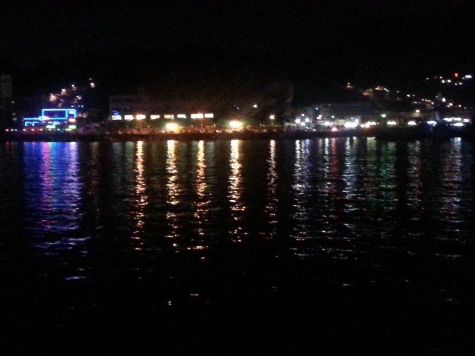 여수 밤바다