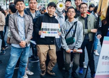 [112호][활동스케치 #2] 2019 차별금지법 제정 촉구 평등행진 '평등을 말하라'