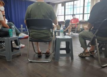 [134호][활동스케치 #1] 친구사이 오픈테이블 'HIV를 둘러싼 다양한 '□□□'를 이야기하는 모임' 8월 모임 후기